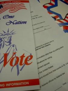 voterinformation