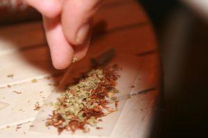 marijuana criminal defense