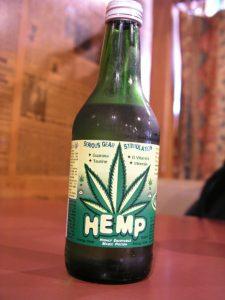 California hemp farmer attorney
